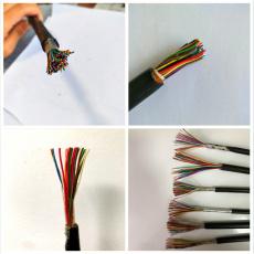 RS485-2×1.0㎜2專用雙絞屏蔽通信電纜