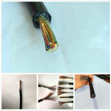 灰護套總線電纜STP-120-2*2*22AWG