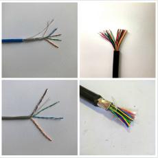 綜合扭絞塑料護套信號電纜PZYV