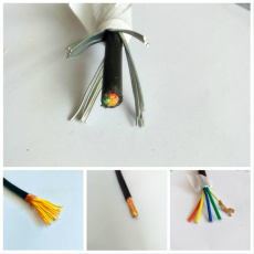 綜合扭絞鎧裝信號電纜廠家直銷PTYA23
