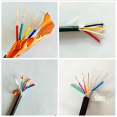 塑料絕緣鐵路信號電纜PTYV -28*1.0