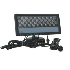 36x1w RGB DMX Outdoor LED Wall Washer Light