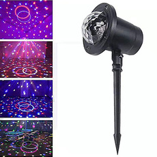 Outdoor Christmas LED Lawn Garden Light