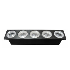 5 Eyes 30w LED Matrix Blinder Light