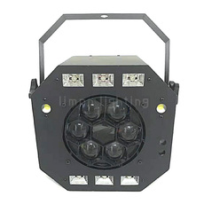 Super 4in1 Mini Effect Stage Lights