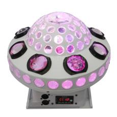 KTV LED Mushroom Lights