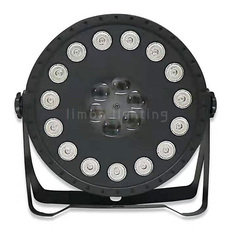 Family Party Mini LED Flat Par Light