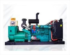 柴油发电机的常见故障分析和解决办法