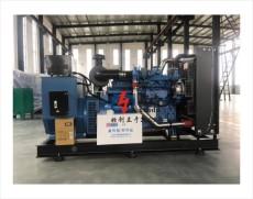 柴油发电机在运行负载前应做哪些准备
