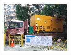 柴油发电机检修及试验