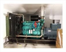 柴油发电机降燥方法