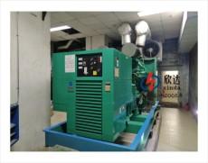 如何做好柴油发电机房通风与降噪