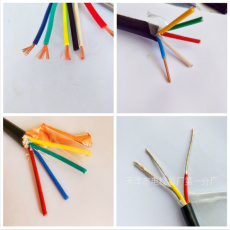 銅芯控制電纜KVV16*1.5穿管敷設