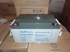 理士蓄電池DJM126512V65Ah