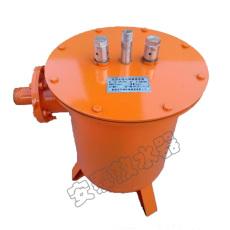 负压自动排渣放水器