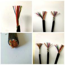鎧裝計算機用軟電纜DJYVPR22系列
