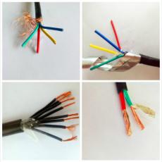 阻燃計算機電纜ZR-DJYVP 10×2×0.5