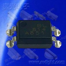 EL814S1A(TU)交流光耦