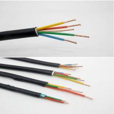 1线对2芯双层屏蔽Modbus总线电缆