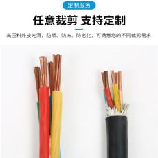 ZRRVV22鎧裝電源電纜