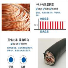HYAC架空電話電纜