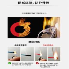 井筒電纜MHJYV-1*2*7/0.43