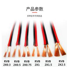 標準的2線對RS-485CAN總線電纜
