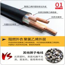 8芯RS485通信電纜