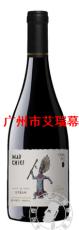瘋狂酋長特別珍藏西拉干紅葡萄酒