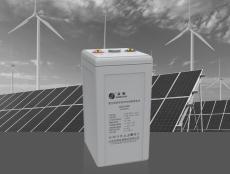 GFD 系列電池