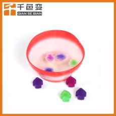 温变粉 塑胶注塑变色粉 冷变热变变色材料厂家