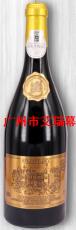 嘉利古堡金标红葡萄酒