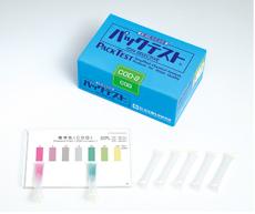 日本共立BOD生物需氧量快速测试包