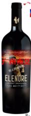 艾琳诺赤霞珠酿酒师特选红葡萄酒