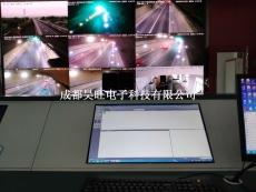 成都市以及周边地区内监控安装工程项目安装与调试