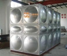 不銹鋼肋板水箱