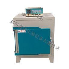 高溫箱式熱處理爐