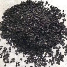 鄭州廢水深度凈化果殼活性炭廠家