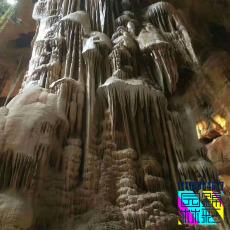 洞穴酒店施工 水泥仿真巖洞山洞房制作 洞穴酒店會所洞穴房