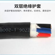 MKVVR矿用阻燃控制软电缆 MKVVRP