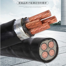 WDZ-YJVP22交联低烟无卤电力电缆