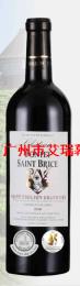 波特圣宝瑞斯城堡红葡萄酒