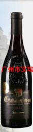 帝欧乐教皇新堡红葡萄酒