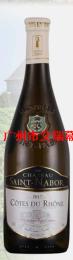 圣特纳宝城堡白葡萄酒