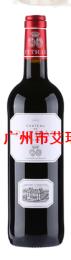 碧翠城堡干红葡萄酒