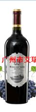 智然美389干红葡萄酒