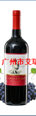 复活岛赤霞珠干红葡萄酒