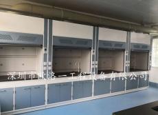 实验台柜通风柜