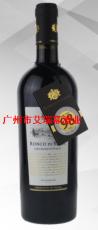 意大利麒麟莊園紅葡萄酒
