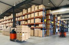 總結了一套倉儲裝卸操作流程